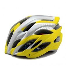 A N F E I Y U E Cycling Helmet Mountain Bike one-Piece Helmet Outdoor Riding Equipment Light Safety Helmet - B07GDG8LSM