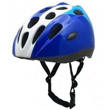 BeBeFun Infant/Toddler Safty Multi-Sport Helmet Certificated Bubble Design for Boy and Girl - B072KQGP5X