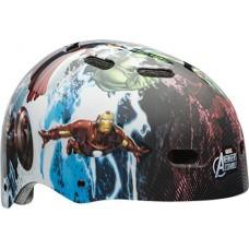 Bell Child Captain America The First Avenger Multisport Helmet - B00TS3FC0I
