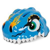 Duanmei 3D Design Dinosaur Infant/Toddler Bike Helmets For Kids Childrens Childs - B07BQSCBBG