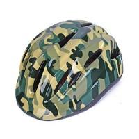 Gotaout Camo Bike Helmet for Kids Helmets - B073W4Y8LV