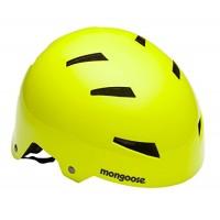 Mongoose MG77962-2 Street Youth Hardshell  Neon Yellow - B00V33P89Q