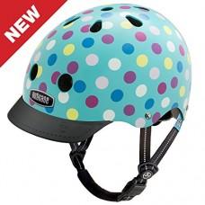 Nutcase - Little Nutty Street Bike Helmet  Fits Your Head  Suits Your Soul - B077SYJ6KR