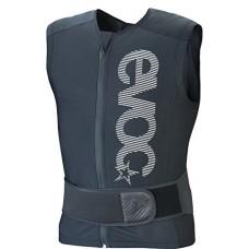 Evoc Protector chest protector Gentlemen Vest black - B07BVZKJDN