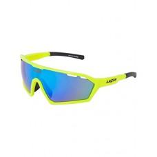 Lazer Flash Yellow-Smoke-Blue Walter Cycling Glasses (Default   Yellow) - B07112RW4D