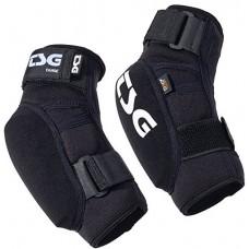 TSG Tahoe VEP Elbowguard arm protector black - B07C3QPP97