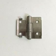 Thule Replacement Hinge  Standard  Aluminum - 13227 - B00THGG4AI