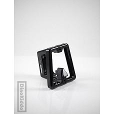CNC Black Lightweight Front Carrier Block for Brompton Folding Bike - Dino Kiddo - B078YFJ75S