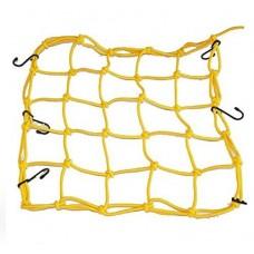 Dealzip Inc Hand Nettings Nylon Outdoor Grand Cargo Net  Safety Nylon Nets Accessories Cargo Heavy Duty Netting Small - B00MLSFNQU