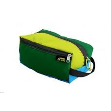 Green Guru Gear Grand Travel Kit Upcycled Made in USA - B00SA2ZTTC