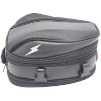 Roful Motorcycle Tail Bag  Waterproof Sport Motorcycle Rear Back Seat Bag Tail Bag Motorcycle Storage Bag Back Hump Bag - B07GJ3MKXV