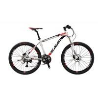 "26"" Aluminum Frame Mountain Bike Shimano 27 Speed Shimano Hydraulic brake - B079YY9HSY"