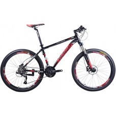 Alessio Mountain Bike - B076W2NNM8