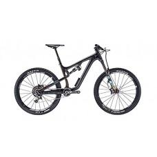 "Lapierre 2016 ZESTY AM827 EI 39cm 15"" 27.5"" Full Suspension MTB Bike SRAM NEW - B07F93D2YV"