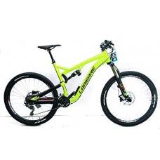 "Lapierre ZESTY XM427 EI 50cm 20"" 27.5"" Full Suspension MTB Bike Shimano 10s NEW - B07F44JTD9"