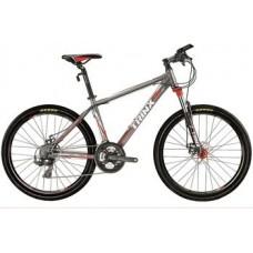 "TRINX M306 Mountain Bike 26"" 19"" 24 Speed - B01MG20ZTQ"