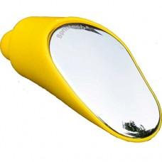Sprintech Left Side Mirror (Yellow) - B01MUA605A