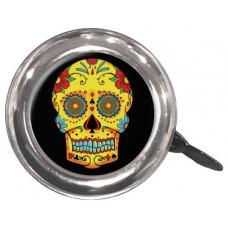 Clean Motion Sugar Skull Bell - B00H63J0UA