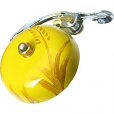 Crane Suzu Brass Bell // Lever Striker // Autumn - B01IWZ9JIS