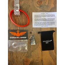 Guardian® Bell FRANKENSTEIN COMPLETE MOTORCYCLE KIT W/HANGER & WRISTBAND - B07F25D9RK