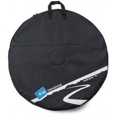 B&W International Wheelguard  Black  Large - B01N3CGXPW