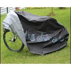 TSin Waterproof Dustproof Bicycle Cover - B0152YKYZY