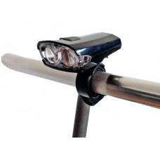 Sunlite HL-L215 USB Headlight - 2-LED  8lm - B00ACTMKPW