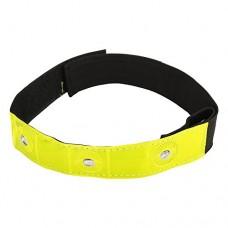 LED Armband  High Visibility Flashing Light Armband Reflective Band Safety Accessory - B07FW6FQM6