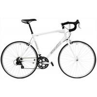 Gravity Ave A Road Bike Shimano 14 Speed Semi-Compact AL Frame Aero Fork - B00JRA20JS