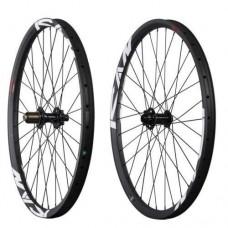 ICAN 27.5er AM Enduro Carbon Wheelset - B07FFQJCTG