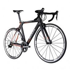 ICAN Carbon Road Bike Taurus 50 inch - B07FFT9KGT