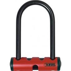 Abus U-Mini 40/130HB140 Red Lock 2016 - B00648RRRG