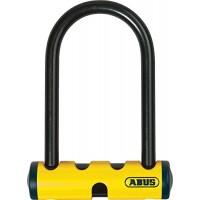 Abus U-Mini 40/130HB140 Yellow Lock 2016 - B00BUFJK9G