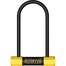 OnGuard Bulldog Mini U-Lock - B005YPKC9K
