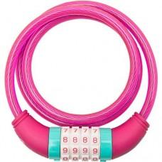 Bell Barbie Combination Lock - B00FQT4Y66