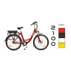 E Bike - B01MEEJBKW