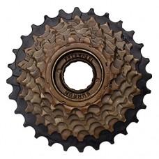 SUN RUN SunRun Six Speed Freewheel - B00FYOGNP8