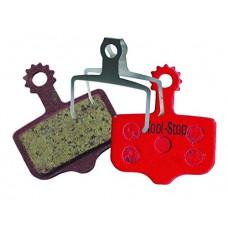 Kool Stop Disc Pads Organic Compound  Disc Brake Pads  Shape: AVID Elixir XX  Organic  Pair - B002SR1EJO