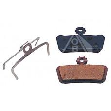 Pair of MTB DH XC Bike Disc Brake Pads for Avid X.O  XO  X0  Choose Compound - B07CG2Z5Q2