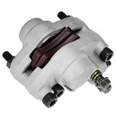 QUIOSS Rear Brake Caliper Assembly For Polaris Scrambler 500 2X4 4X4 1998-2004 - B01MXIURDK