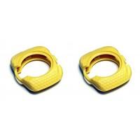 SpeedPlay Walkable Cleats REPLACEMENT Covers for ZERO AERO - B016QFIHWK