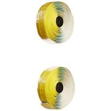 Fizik Performance Tacky Bar Tape  Yellow - B00XKDXD26