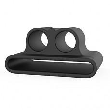 wuudi Mini Headset Holder Watch Earphones Wireless Anti-lost Bluetooth Exercise AirPod - B07G47CQLH