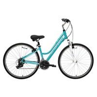 BikeHard LadyCruz Turquoise - B078DNVKMK