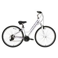 BikeHard LadyCruz White - B078DMXCTL