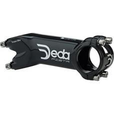 Deda Elementi Pista Stem: 120mm +/- 20 Degree Black Polish - B01NBRH06P