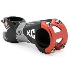 Felice Acekit Aluminum Alloy 31.8mm Bicycle Stem For Road Bike AM XC Mountain Bike With 1 1/8 Steer Tube And 1 1/4 Handlebar - B075RF2M3M