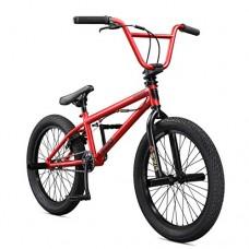 "Mongoose Legion L20 20"" Freestyle BMX Bike  Red - B07G1HWG9P"