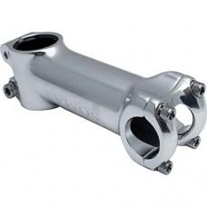 Soma Fabrications Shotwell stem  (25.4) 83/7d x 90mm silver - 26661 - B07CLJM77W
