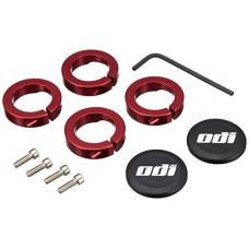 ODI bike grips clamping ring for lock-On system - B000C191WA
